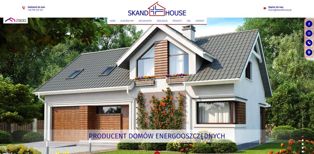 skandhouse